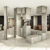 Hospitality - AC Miami - Lobby