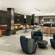 Hospitality - AC Miami - Lounge