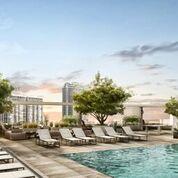 Hospitality AC Miami - Pool