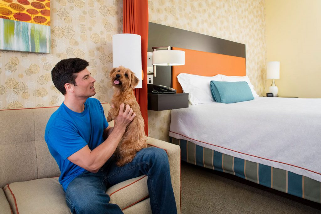 Hospitality - Home2Suites Knoxville West Pet Friendly