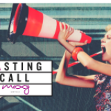 Moxy Casting Call July 24