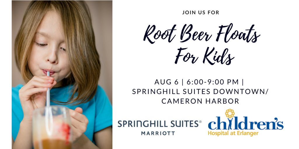 "SpringHill Suites' ""Floats for Kids"" Set for August 2"