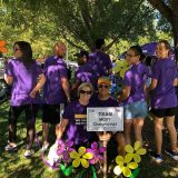 Team Moxy Chattanooga Walks to End Alzheimer's