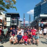 Atlanta Braves Playoff Corporate Outing