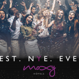 NYE at Moxy Chattanooga!